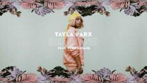 Tayla Parx - Rebound [feat. Joey Bada$$]
